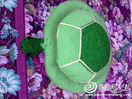 我学习----编织乌龟