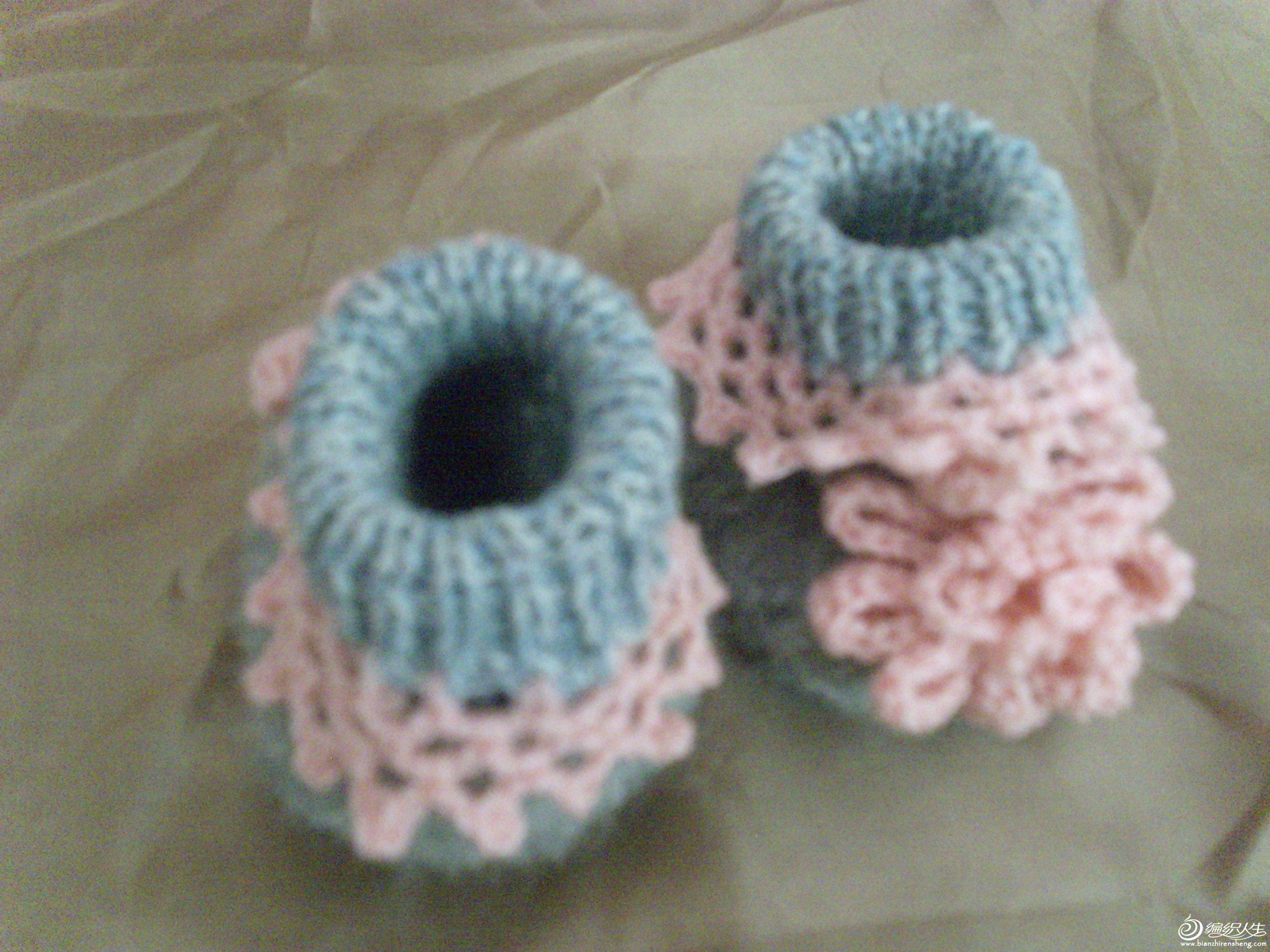 宝宝鞋,衣,帽子(有图解)