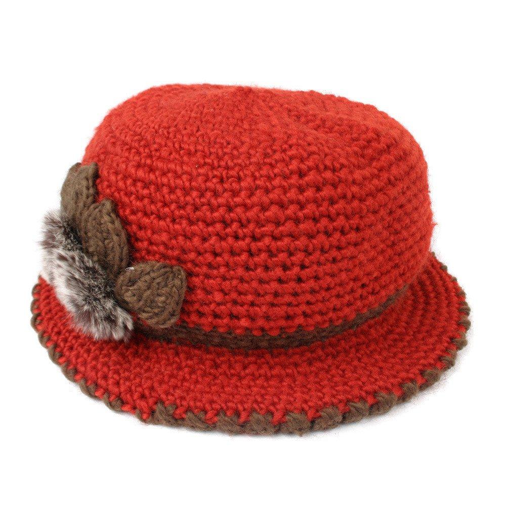 好看的帽子