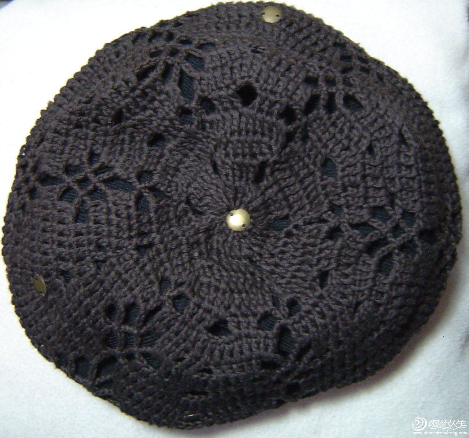 咖啡色帽子2.JPG