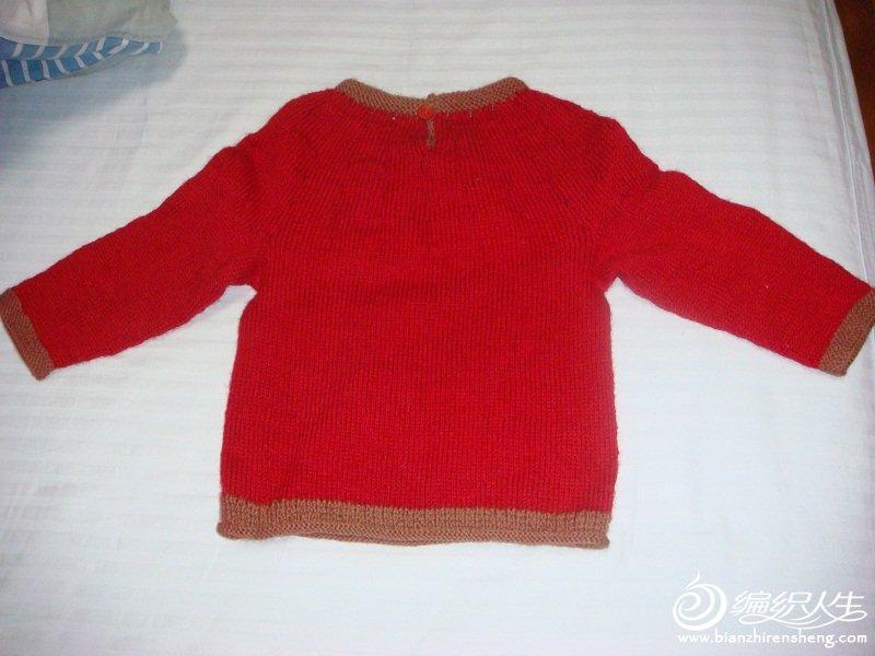 1,红小毛衣后.jpg