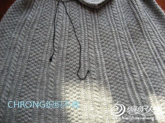 灰色羊绒裙 010.JPG