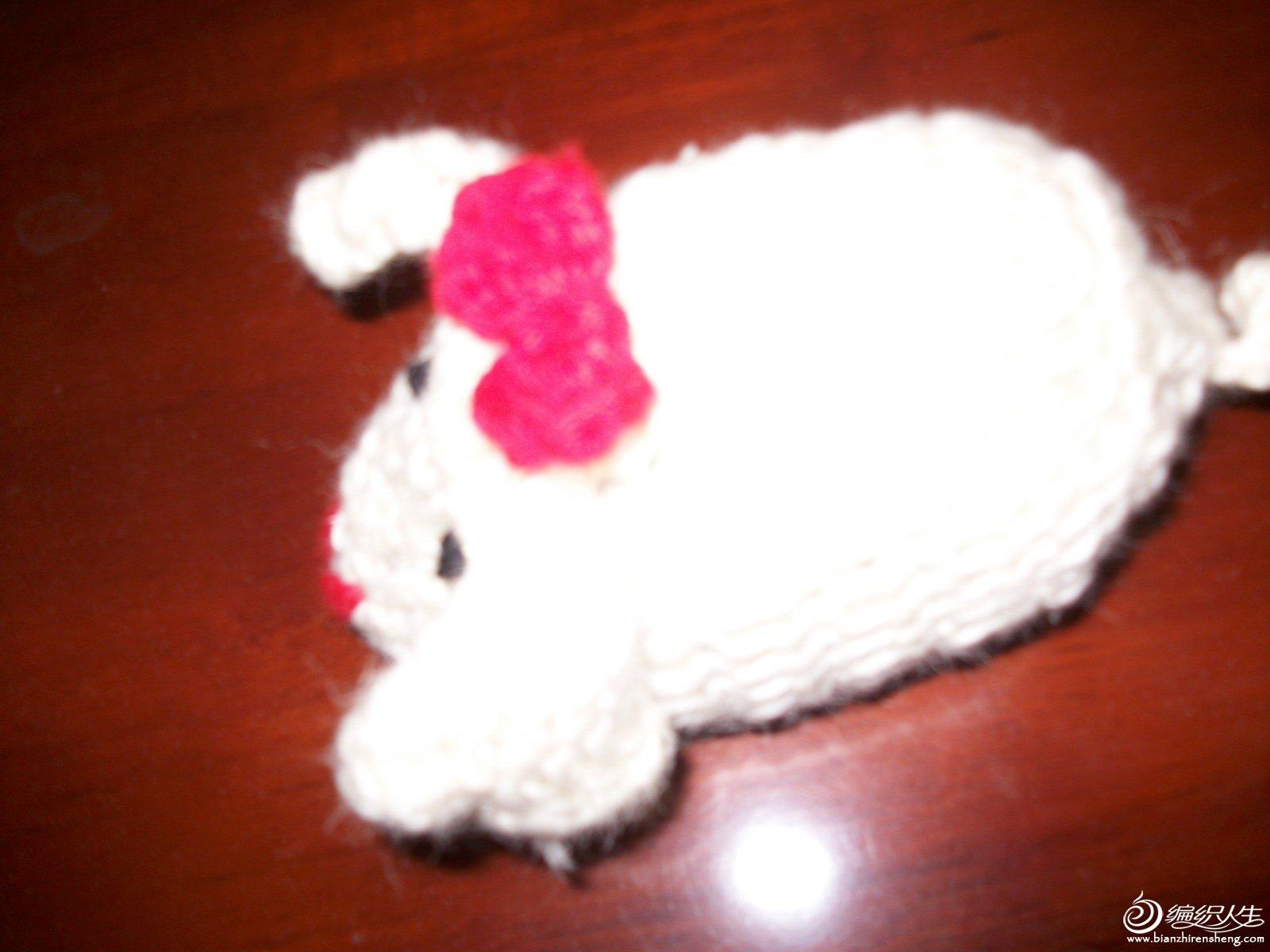 吉祥发财猪4