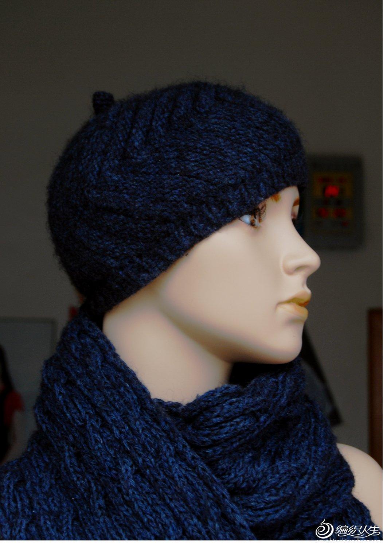 螺旋帽子 围巾.jpg