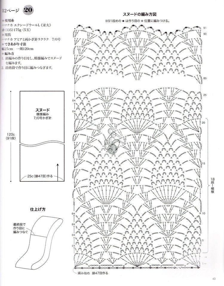 菠萝围脖图解2.jpg