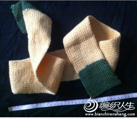 3元宝宝 8成 围巾