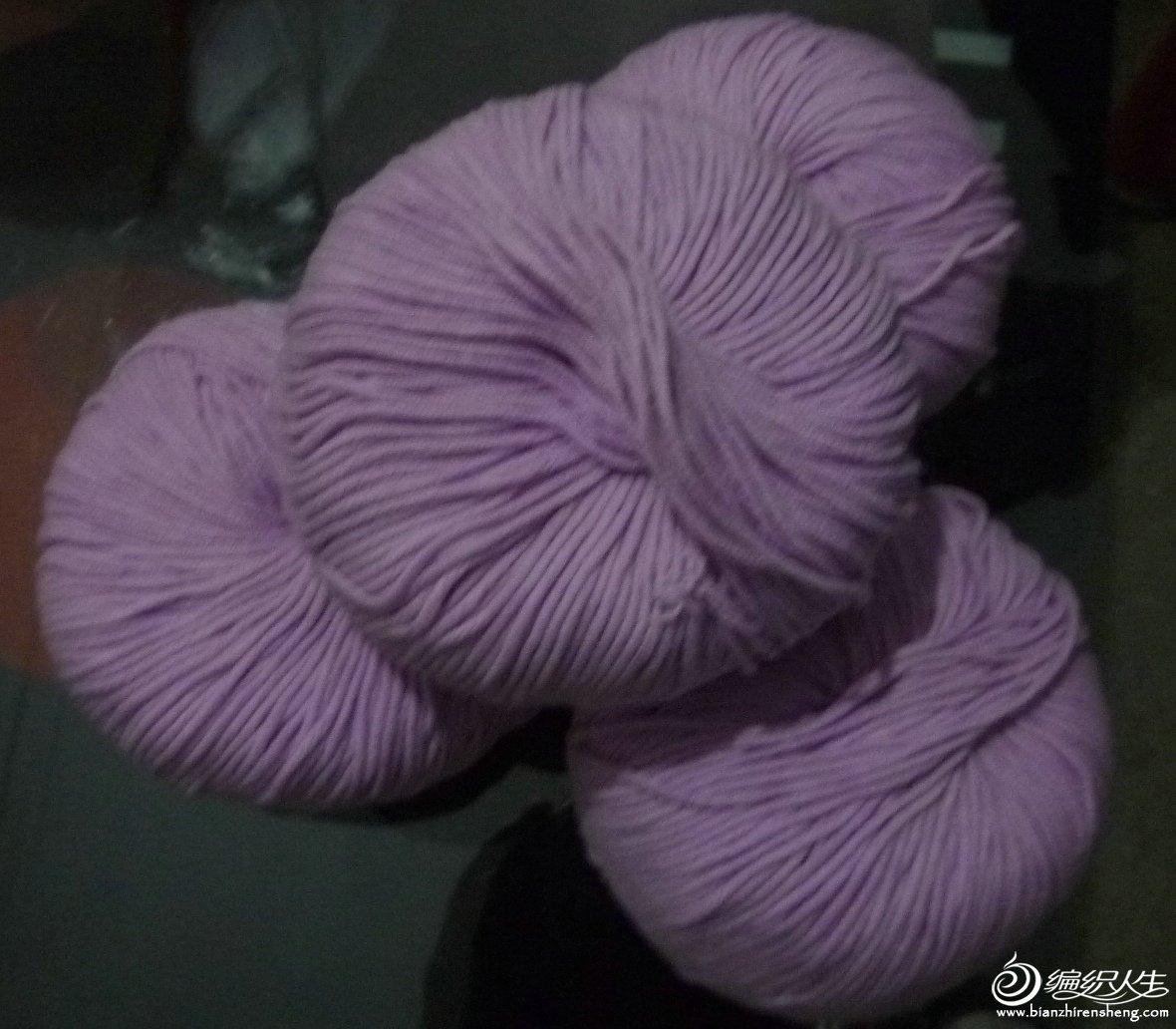 九色鹿童年淡紫色4团