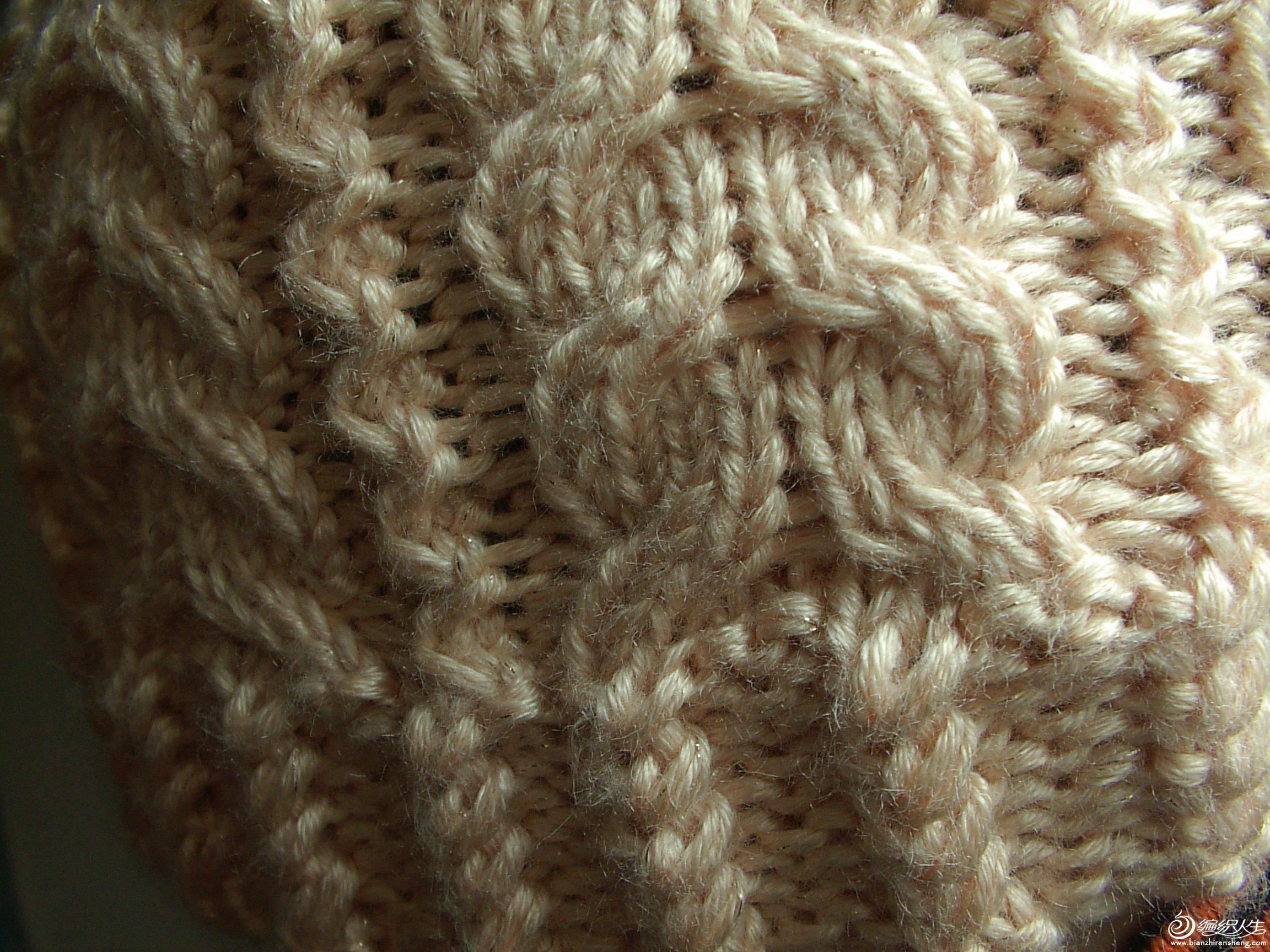 美丽绒帽子细节图1