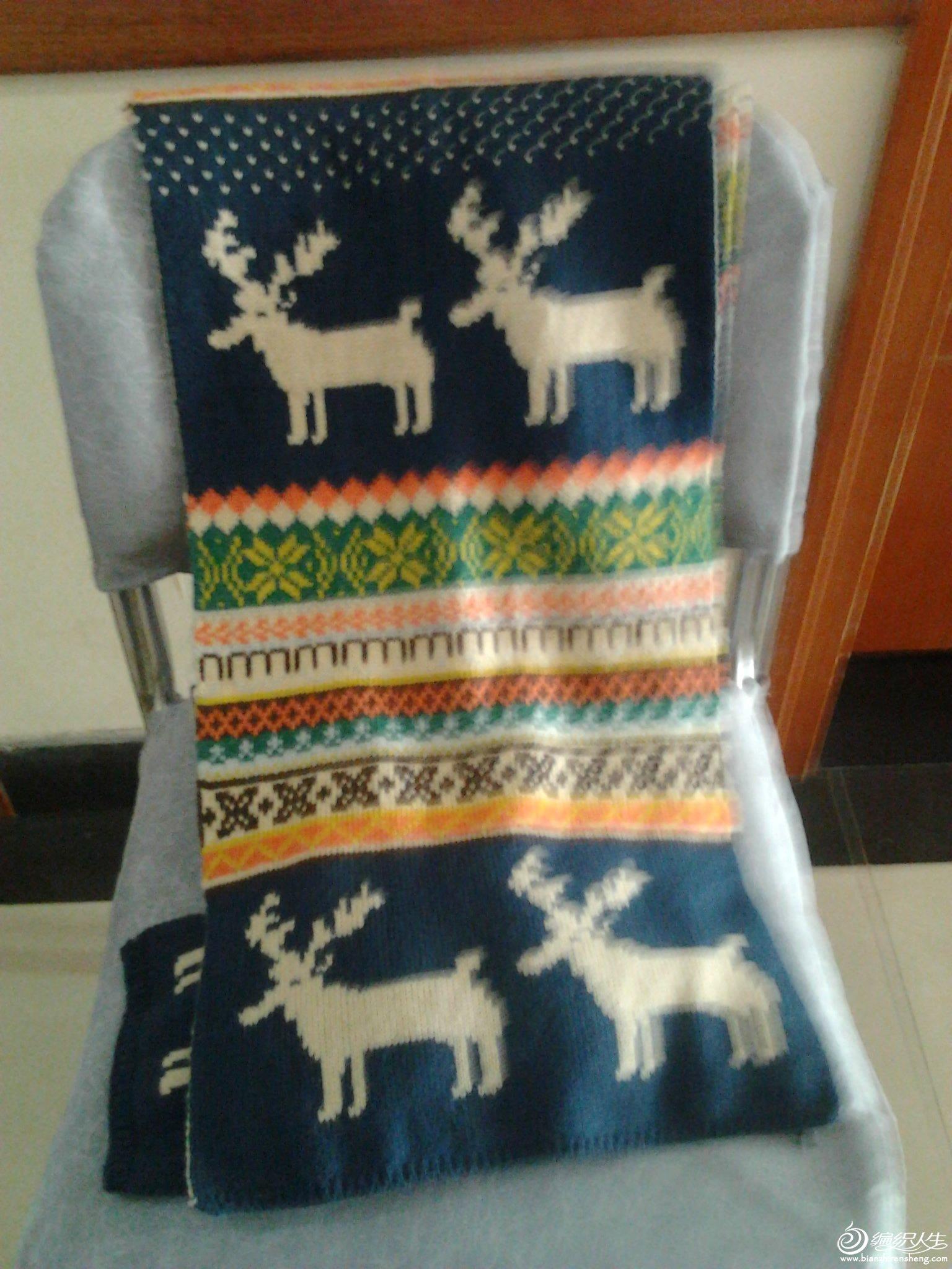 双鹿围巾.jpg