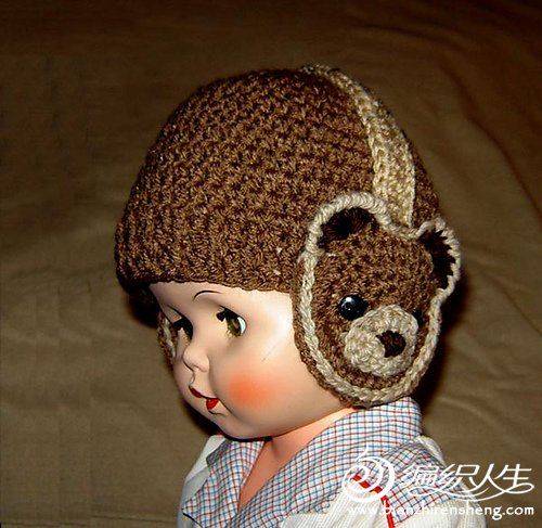 Teddy Bear Baby boy Hat 2.jpg