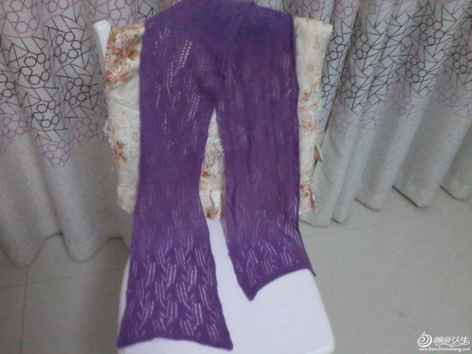 保蕊羊绒围巾