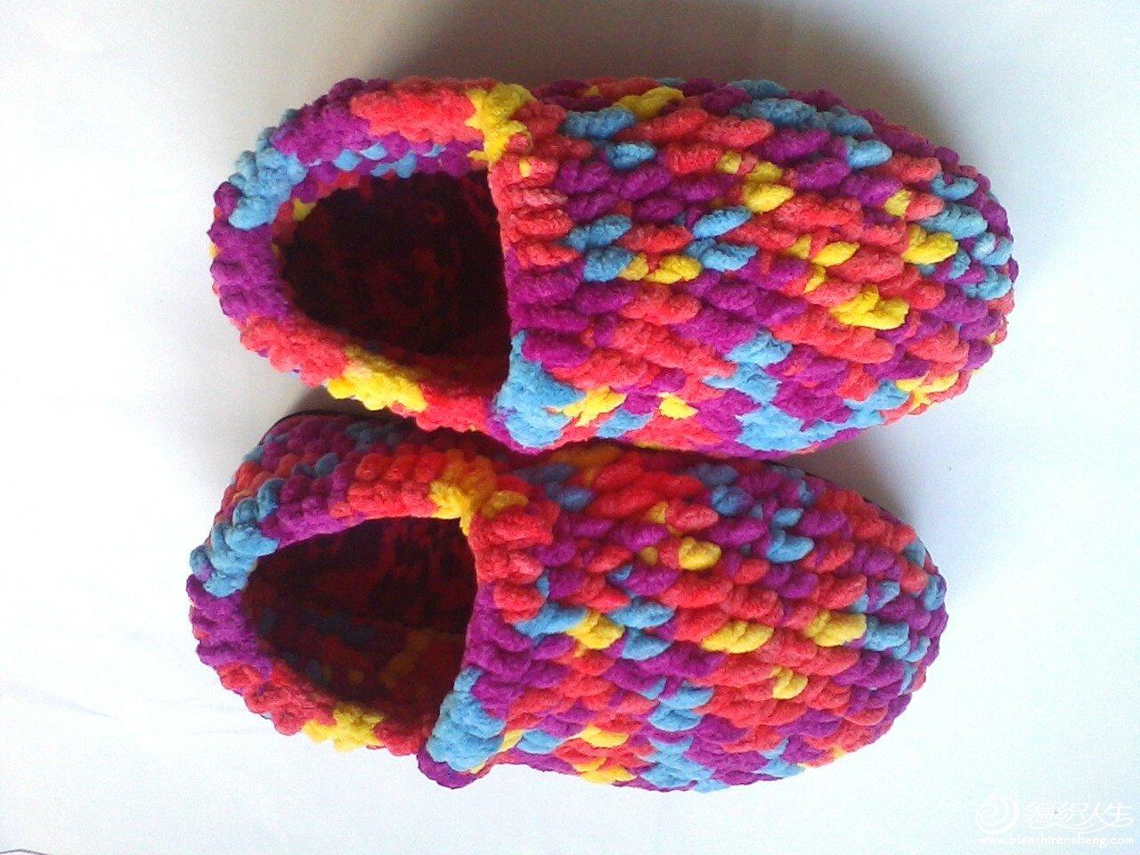 今冬的拖鞋4
