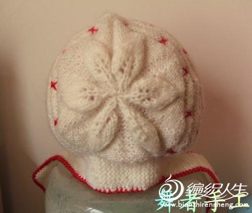 六瓣花帽3.JPG