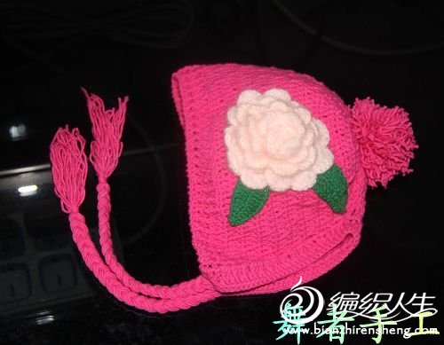 花朵帽.JPG