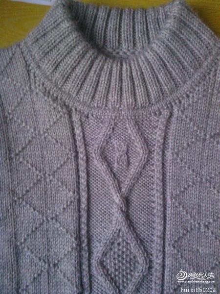 男孩毛衣-编织家园-编织人生论坛