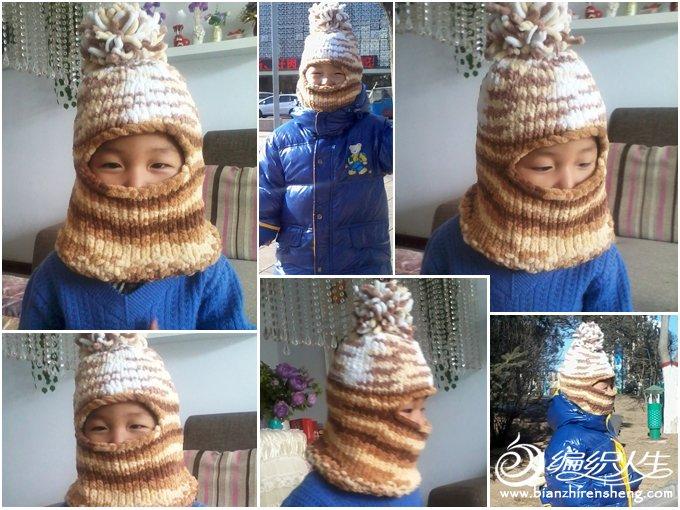 儿子的头盔帽.jpg