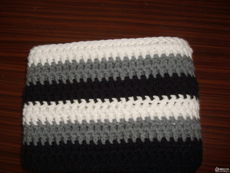 男士英伦竖条围巾3.JPG