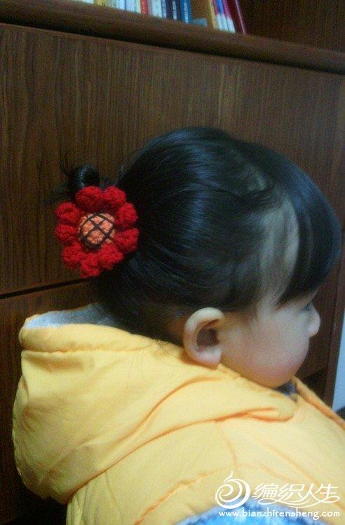 学的小花朵,家里颜色可以用的太少了