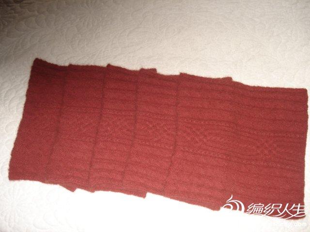锈红围巾 009.JPG