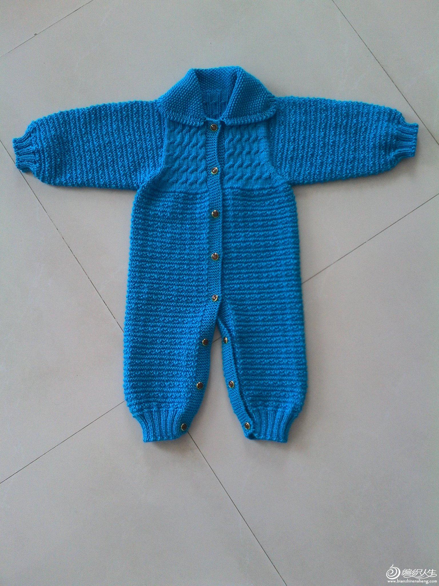 宝宝毛衣 61  钩件宝宝衣送朋友家的 61  出售宝宝的可爱马甲
