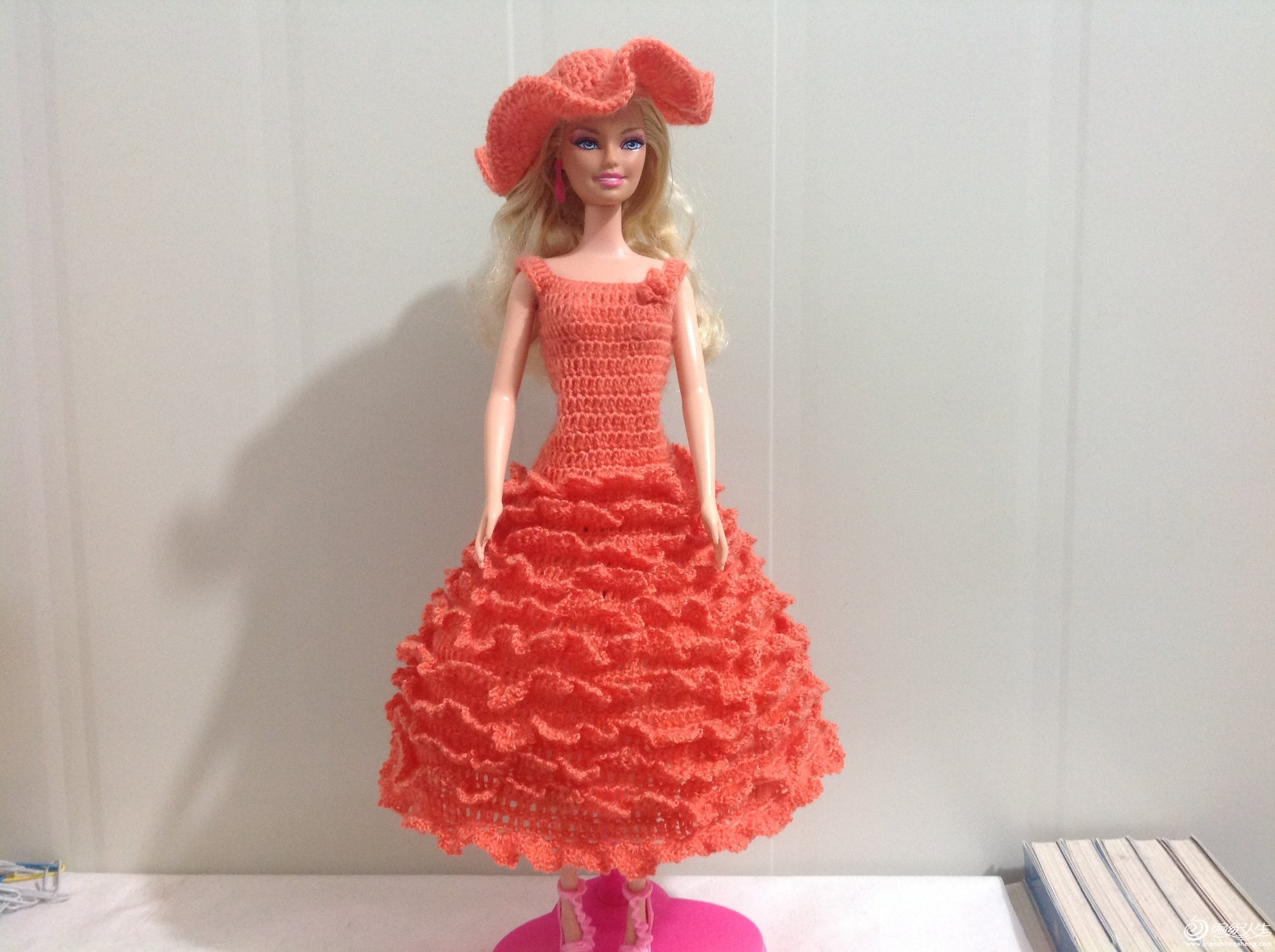 芭比娃娃的裙子👗