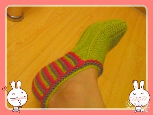 [鞋袜] 地板袜—女人要照顾好自己的脚 - yn595959 - yn595959 彦妮
