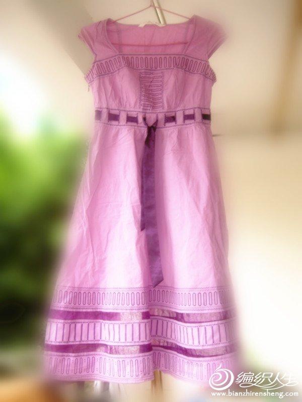 手绘裙子设计图 款式展示