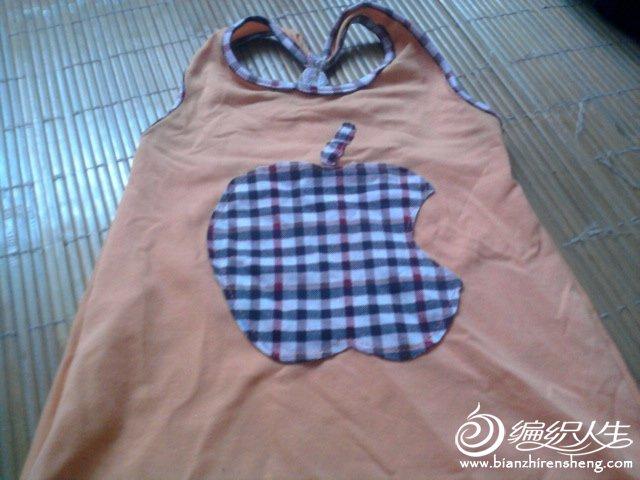 论坛 69 手工diy俱乐部 69 服装设计与裁剪 69 旧衣服改的裙子