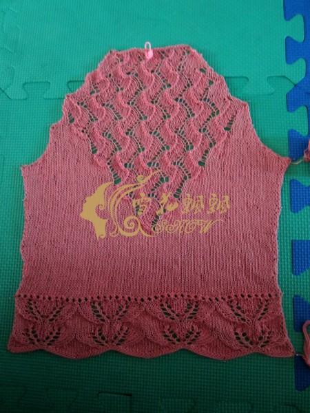 [女式毛衣] 印象迷情--我的休闲外披 - yn595959 - yn595959  彦妮