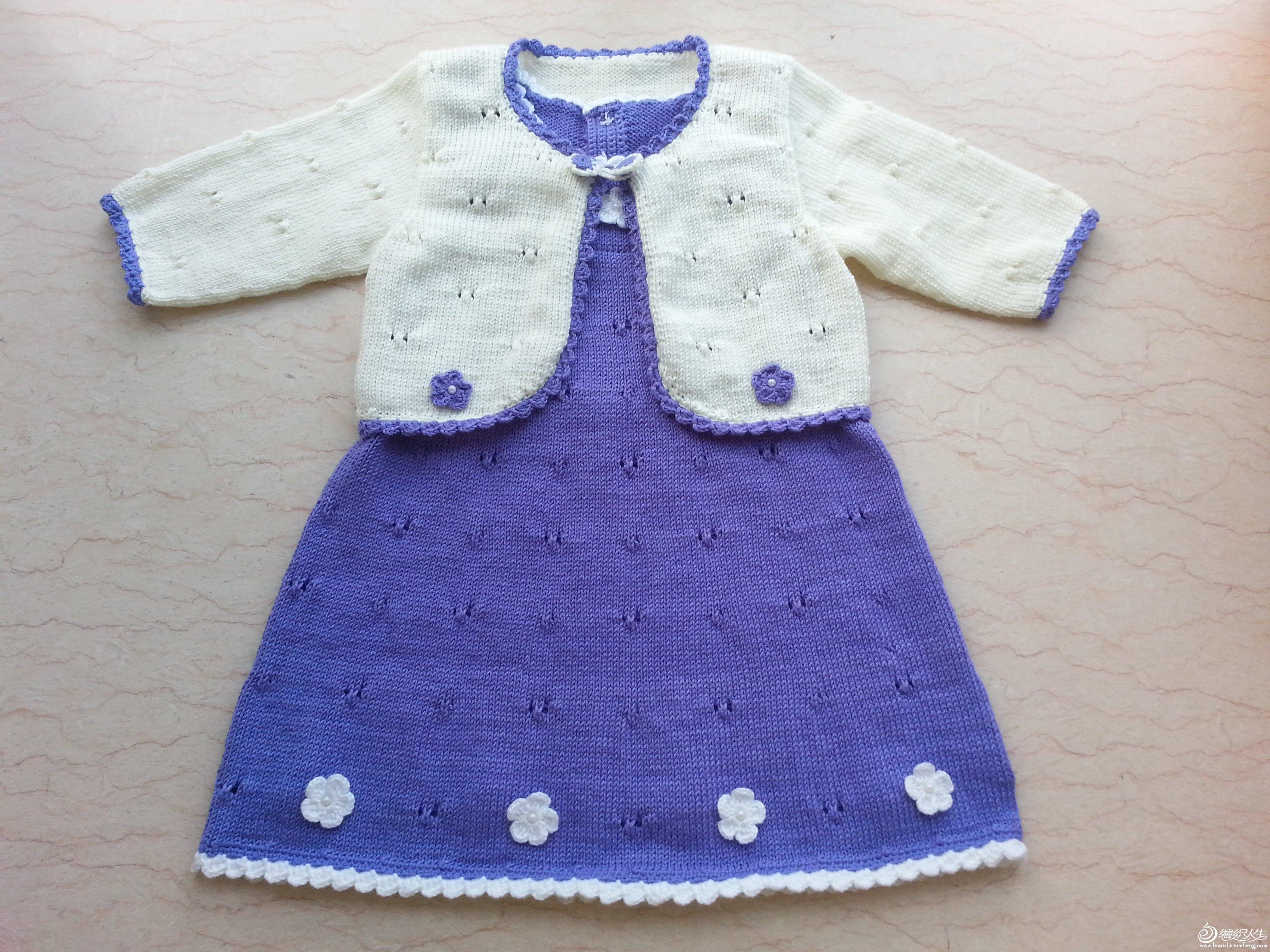 手工编织儿童背心也.宝宝毛线背心编织图案花样有哪些?