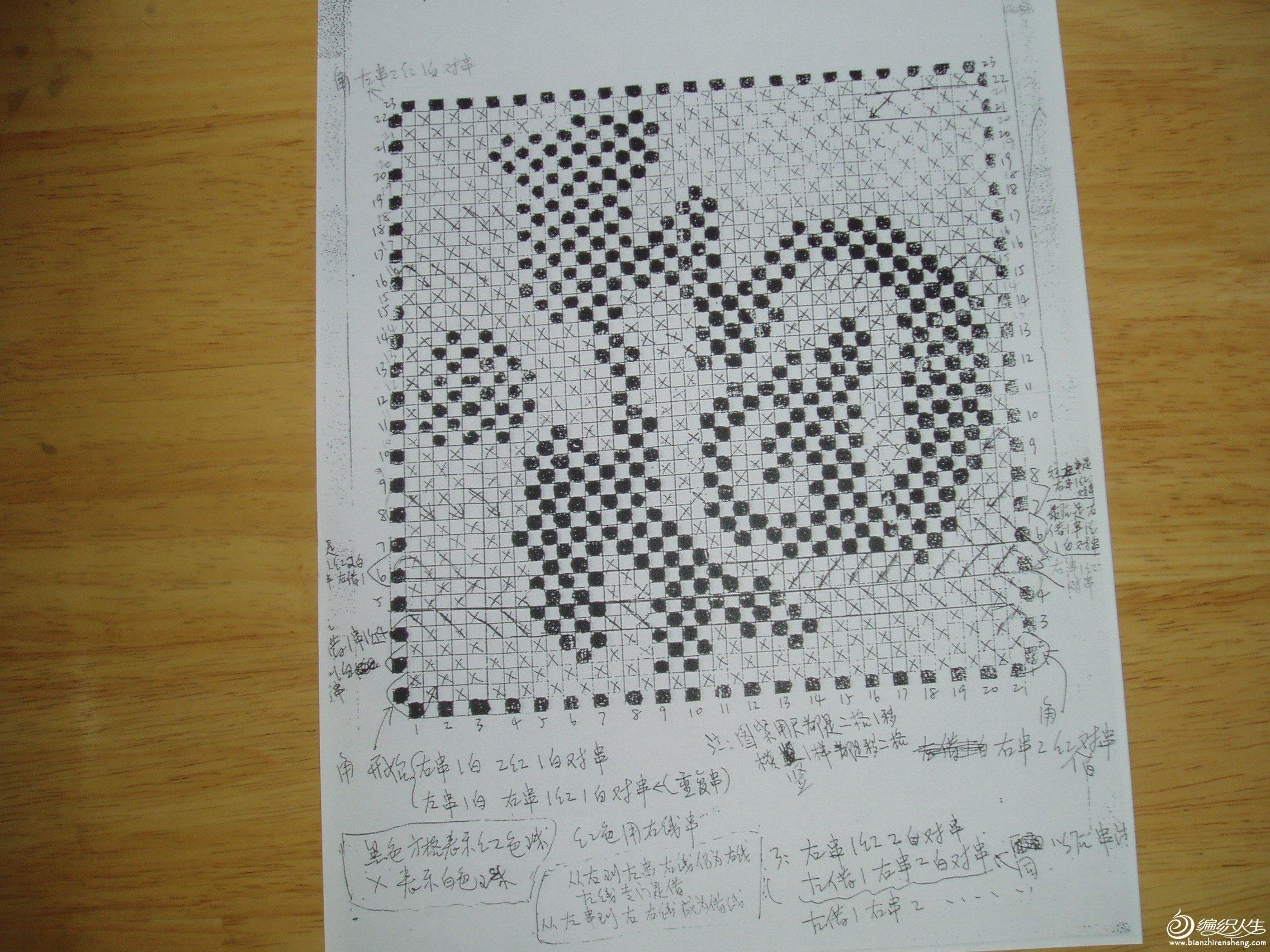 我用珠珠串的小动物_编织人生论坛