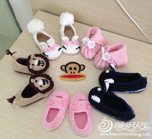 【小灰灰妈咪】宝宝鞋子大集合