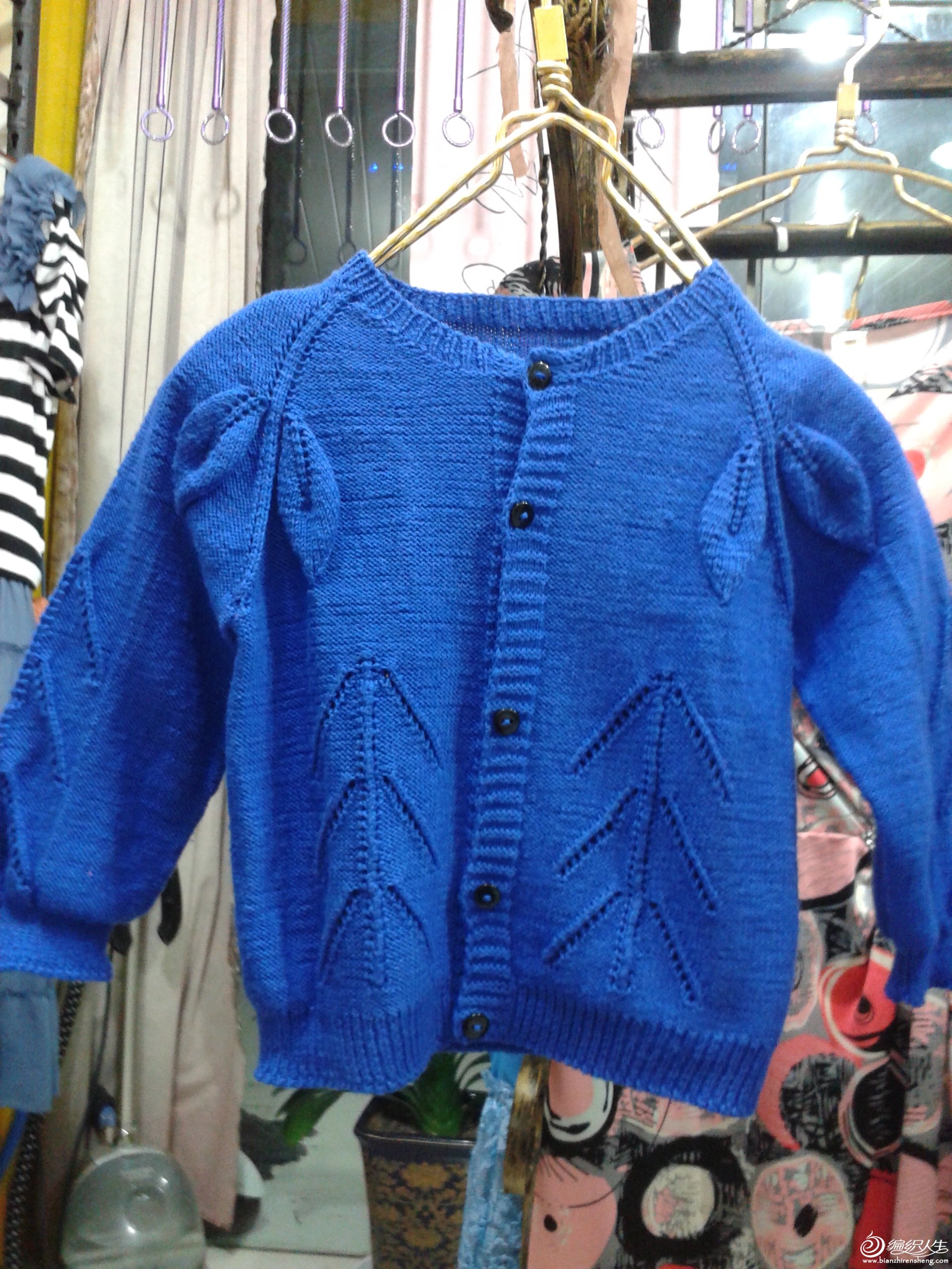 蓝色小女孩情趣毛衣都穿家男孩少女高颜值浴室网红鹿图片