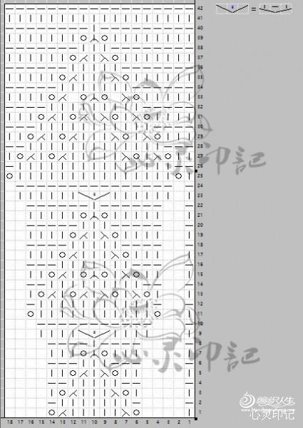 [女式毛衣] 【心灵印记】秋香——圆肩初秋小开衫 - yn595959 - yn595959  彦妮