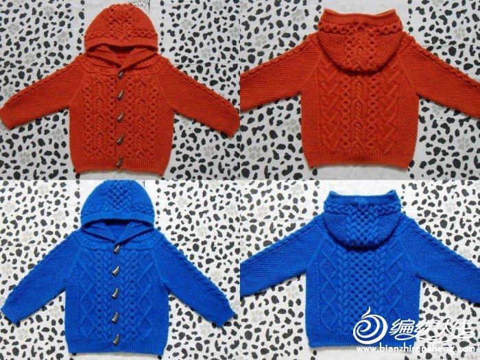 幼儿手工制作件衣服