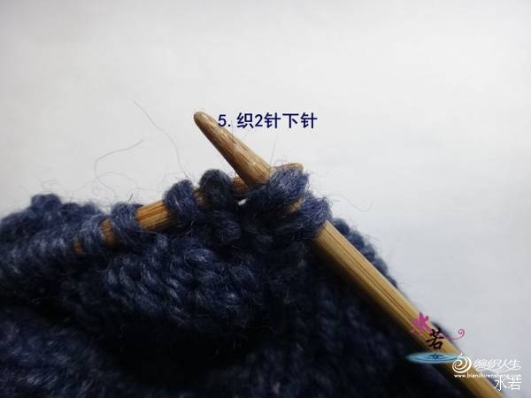 水若作品——Pea coat 豆壳(双排扣双翻领大衣) - xrzs000 - 心如止水
