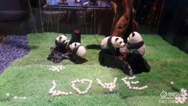 熊猫宝贝 - 手有于香 - 手有于香的博客