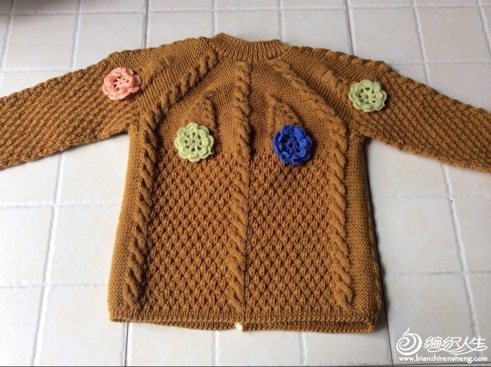 论坛 69 儿童服饰编织交流 69 儿童毛衣(棒针) 69 儿童毛衣