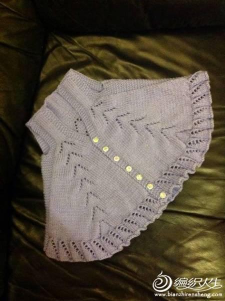 闹闹编织——孩子的小裙子 - ~薄荷~ - ~薄荷~的博客