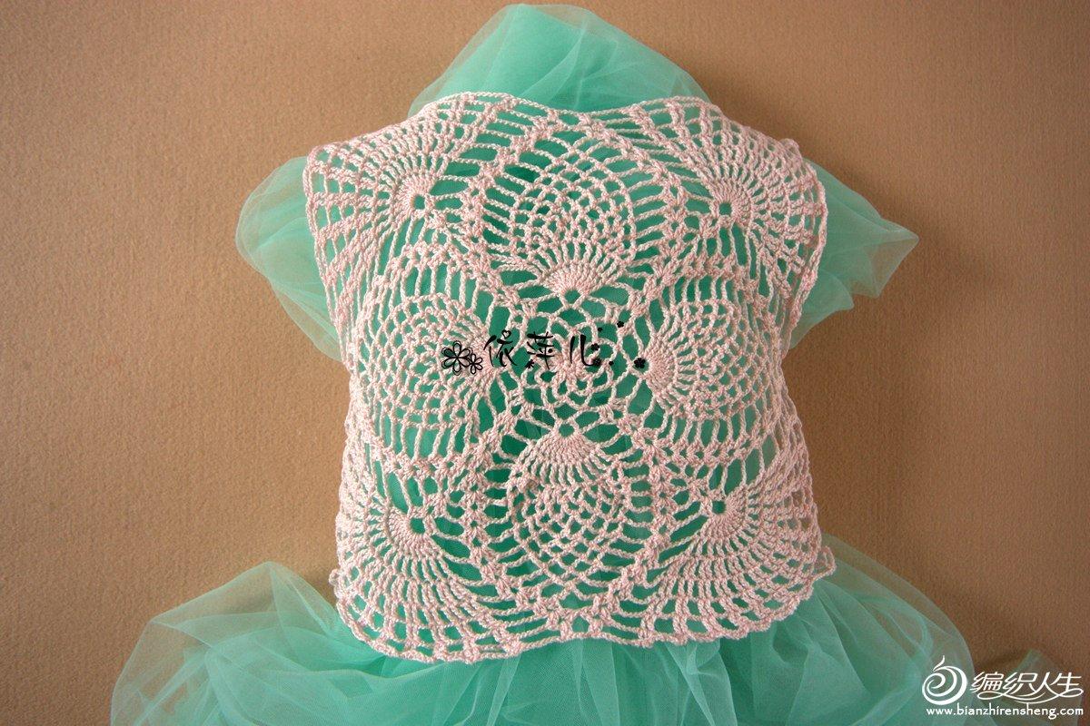 罗莎琳达同厂品牌 2014夏季棉线 蕾丝线 1团线   工具:广岛玫瑰钩针4