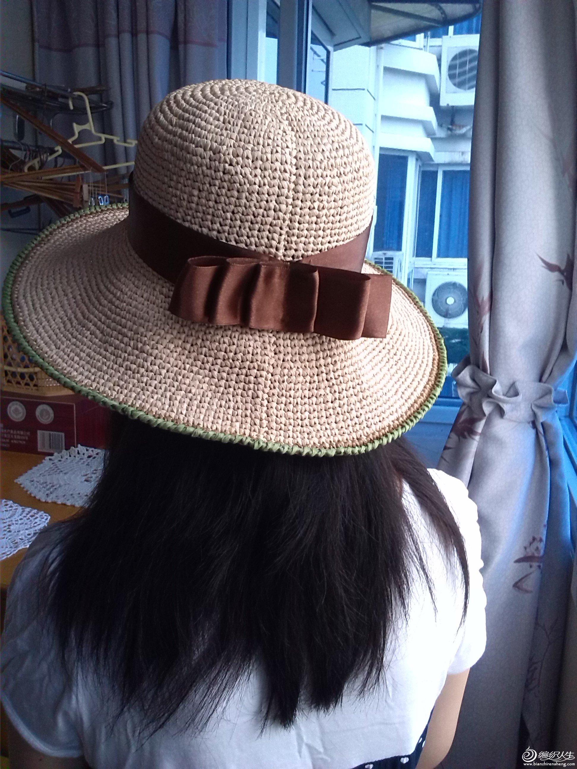 披肩围巾帽子 钩针