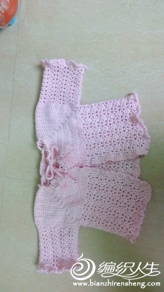 儿童毛衣怎么编织