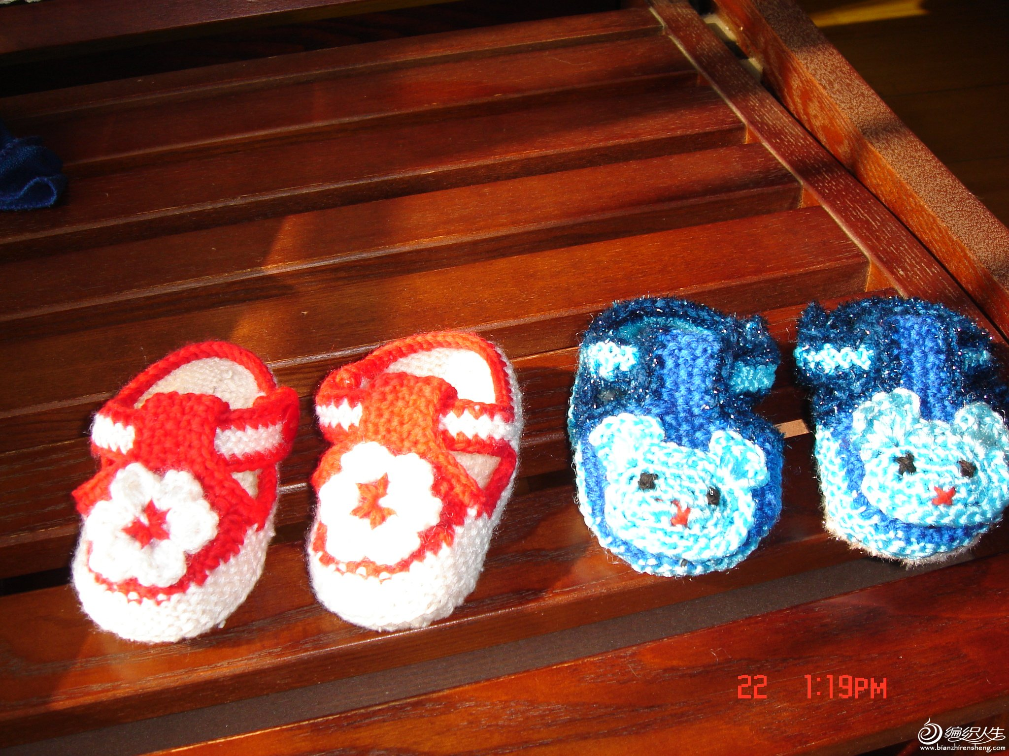 小花和小熊鞋0.JPG