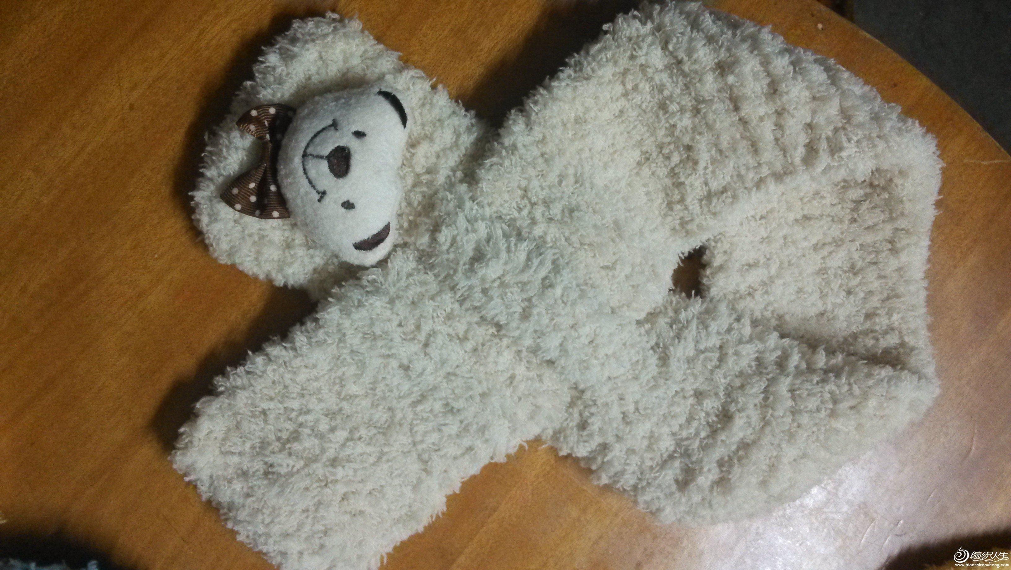 论坛 69 儿童服饰编织交流 69 儿童毛衣(棒针) 69 小动物围巾