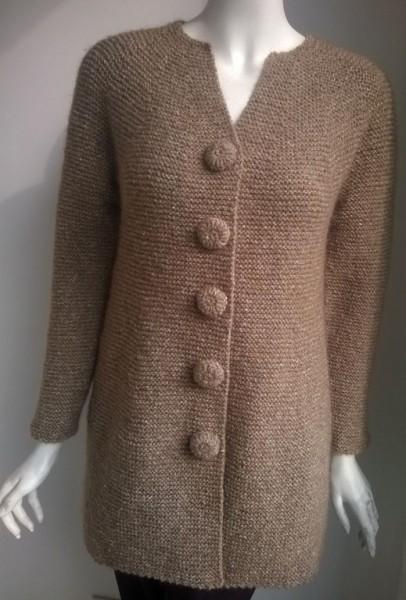 毛衣外套 - 平杋 - 平杋