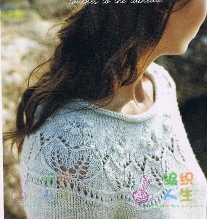 [套头衫] 【薰衣草的回忆】桑叶花(打底包臀衣) - yn595959 - yn595959  彦妮