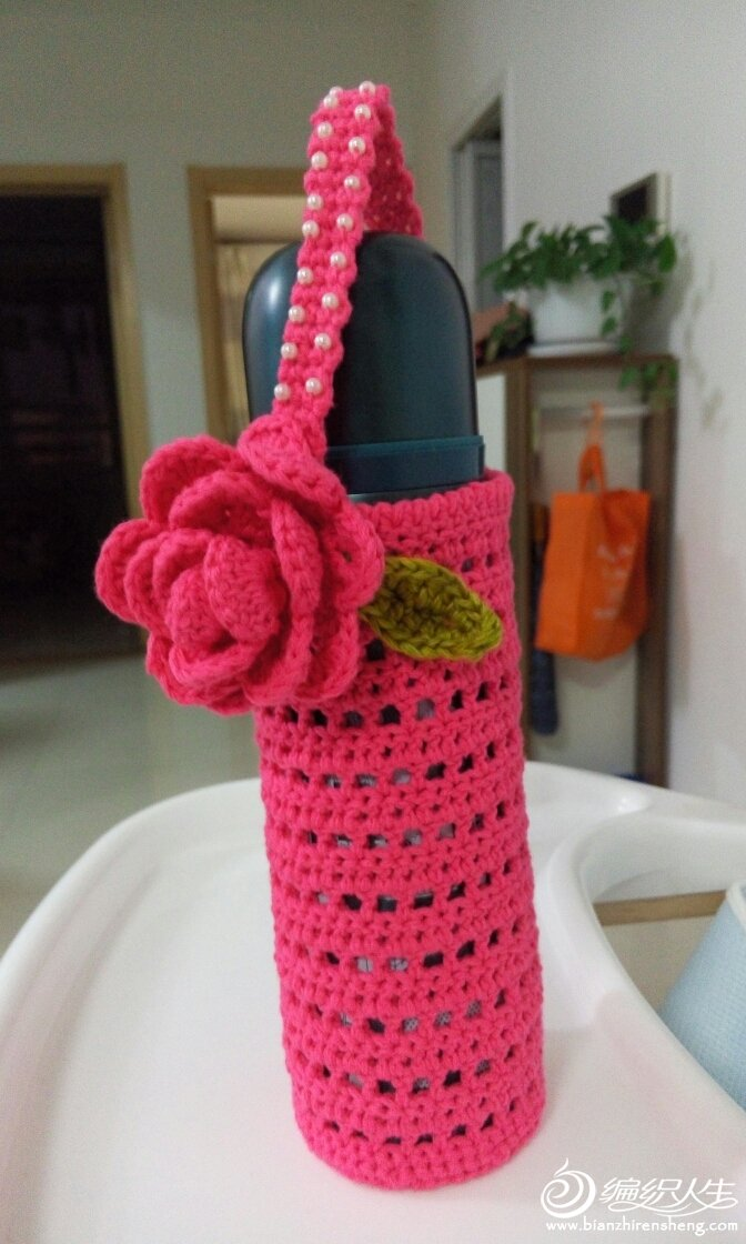 编织水杯套_杯子套选什么牌子好 杯子套装 家用 客厅同款好推荐