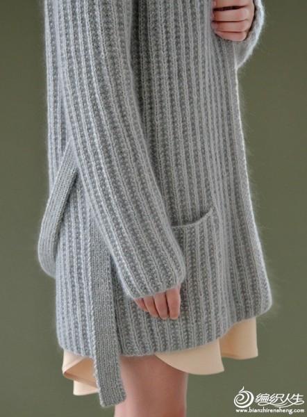 纤芊手工——2015年开篇之作【诗情画意】——跟织kim新款Comfort - 纤芊 - 纤芊的博客