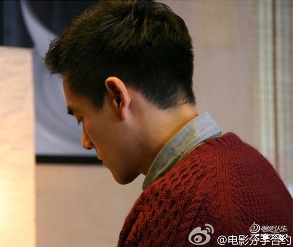 [男式毛衣] 【温暖の璇】念情--仿zara大牌彭于晏同款毛衣 - yn595959 - yn595959 彦妮
