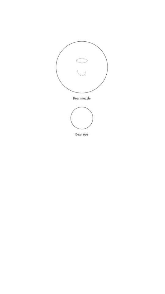 [包包] 小熊斜挎包(英文解) - yn595959 - yn595959 彦妮